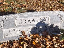 Loren Crawley