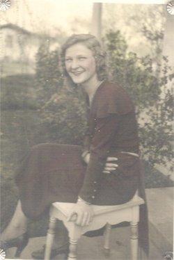 Virginia Marie <i>Ware</i> Gallasch