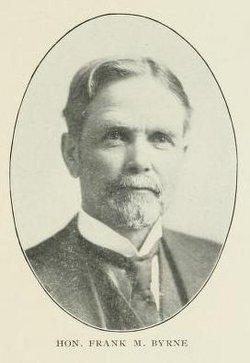 Frank Michael Byrne