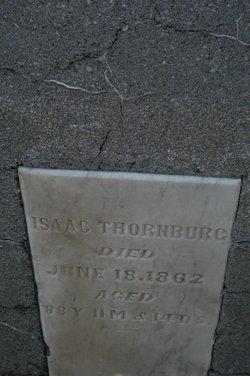 Isaac Thornburg