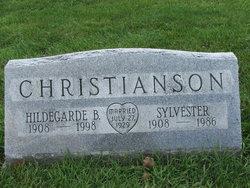 Sylvester Christianson