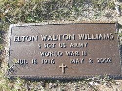 E. W. DADDY BILL Williams
