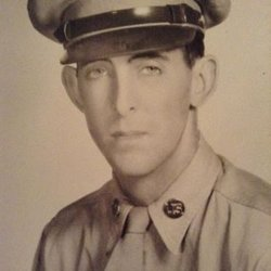 Sgt William Donald Murray, Jr