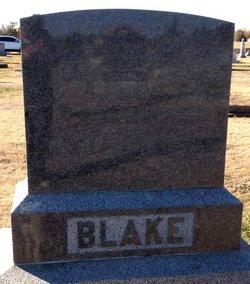 Minnie Ella <i>Cool</i> Blake