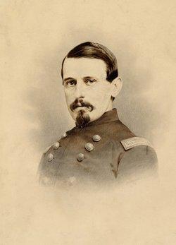William Badger Tibbits