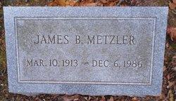 James B. Metzler