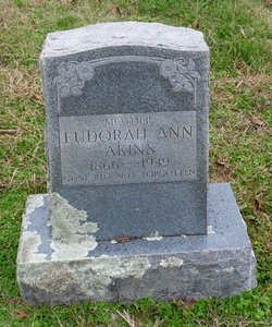 Eudora Anne <i>Adair</i> Akins