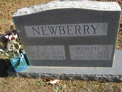 Joseph Jackson Newberry
