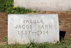 Jacob Nann, Sr
