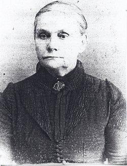 Sarah Flynt C. Sallie <i>Duncan</i> Martin