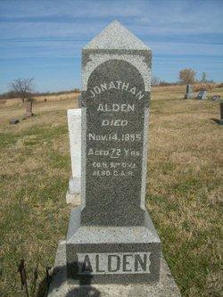 Jonathan Alden, Jr