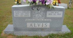James Edward Alvis