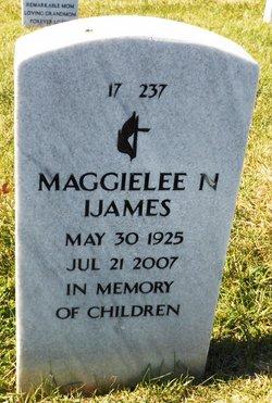 Maggielee N Ijames