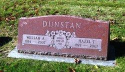 Hazel <i>Thompson</i> Dunstan