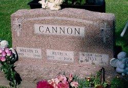 Melvin Dean Cannon