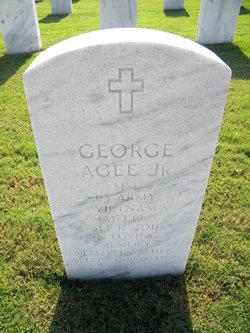 George Agee, Jr