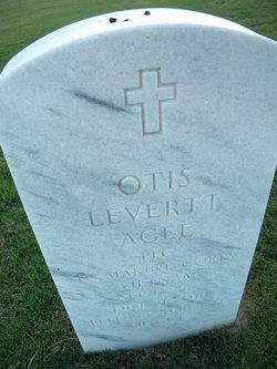 Otis Levertt Agee