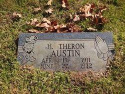 Harvey Theron Austin