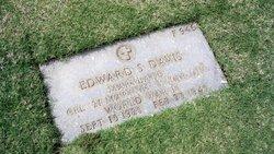 PFC Edward S Davis