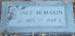 Inez <i>Reese (Wolfe)</i> McMakin