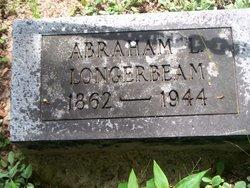 Abraham Lincoln Longerbeam