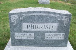Wilburne A. Parrish