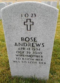 Rose Andrews