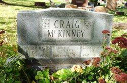 Thelma May <i>McKinney</i> Craig
