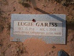 Lugie <i>Gurule</i> Gariss
