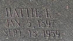 Hattie Elvira <i>Holder</i> Dunham