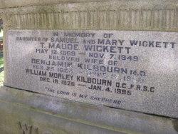 William Morley Kilbourn