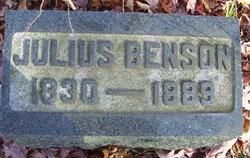 Julius Benson
