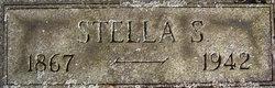 Stella <i>Struble</i> Benson