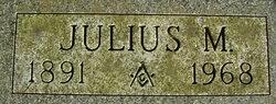 Julius M. Benson