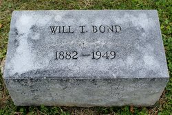 William Taylor Will Bond