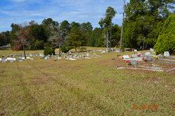 Mount Nebo Primitive Baptist Church Cemetery