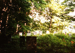 Currier Hill Cemetery
