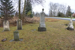 North Rideau Methodist Cemetery