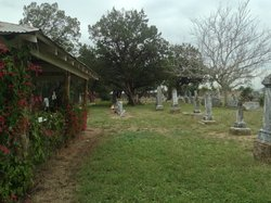 Stapper Cemetery