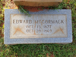 Edgar McCormack