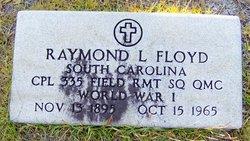Raymond L Floyd