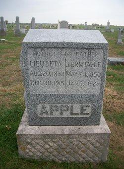Lieuseta <i>Jennings</i> Apple