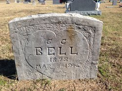Clark Clay Bell