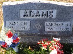 Kenneth Dale Adams