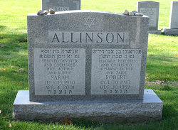 Sarah Allinson
