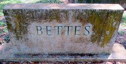 William Arthur Bettes, Jr