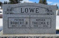 Robert Billington Lowe