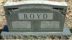 Charles Hilliard Boyd, Sr