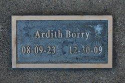 Ardith Borry