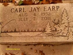 Carl Jay Earp